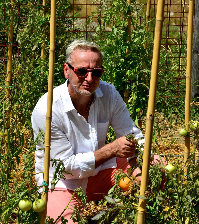 TheBioChef Tomate de mon jardin.jpg
