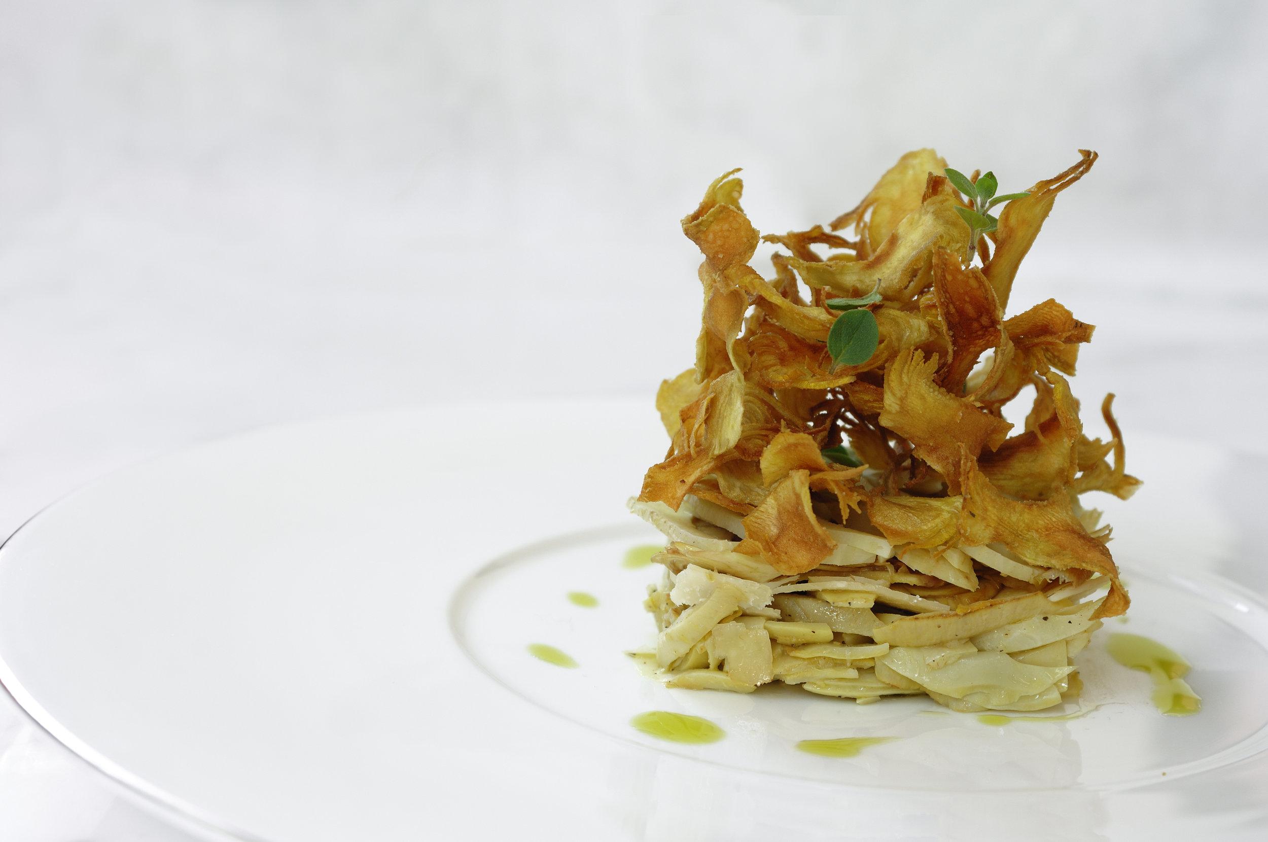 Carpaccio d'artichauts cuits et crus.jpg