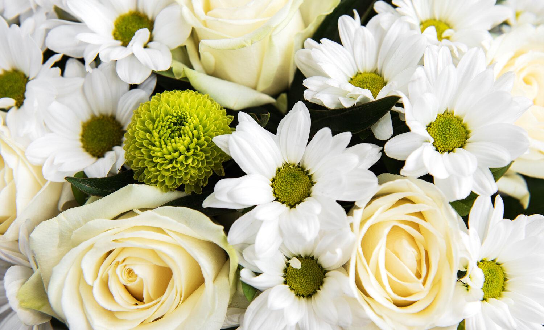 Mastering Floral Arranging