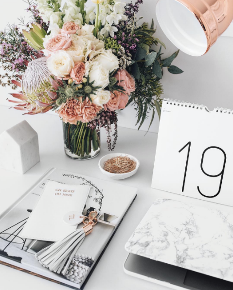 Best Home Office Decorating Ideas On Instagram _ Domino.png