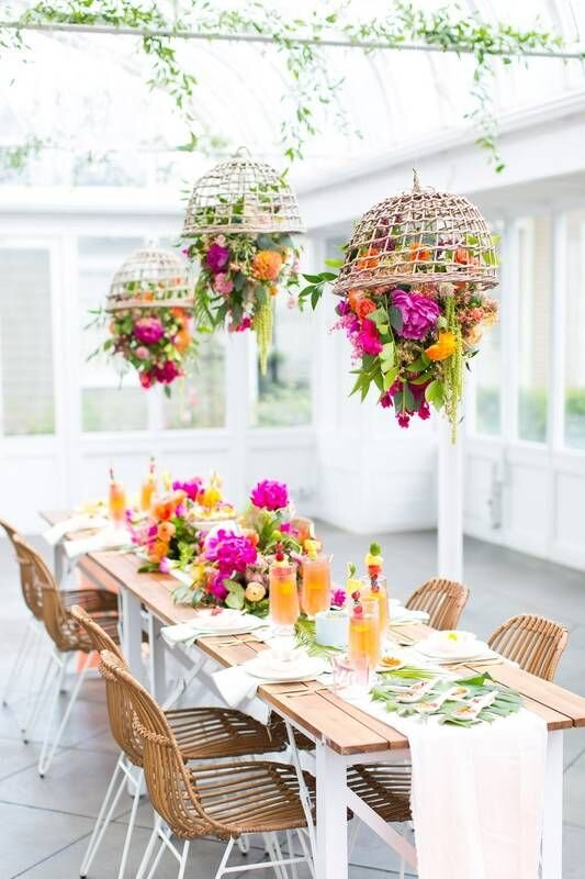 15 Outdoor Dining Table Decorating Ideas to Copy This Season _ Domino.jpeg