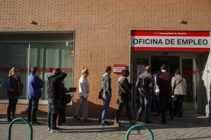 In Spain, GDP Does Not Mean Jobs