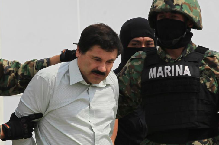 El Chapo Arrested: What This Means for Mexico (And the World)