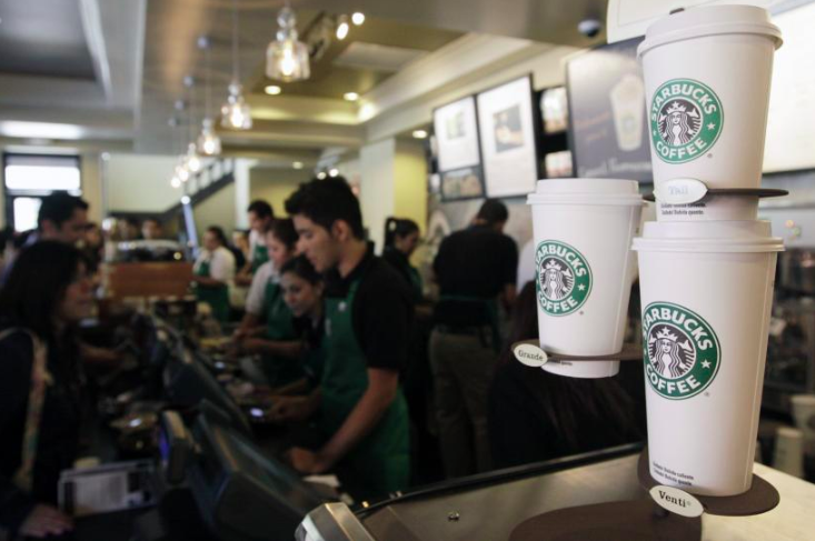 Grande Means Medium: The Starbucks Experience in the Hispanic World