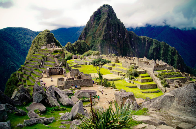Answering Your Tech Questions About the Inca Trail
