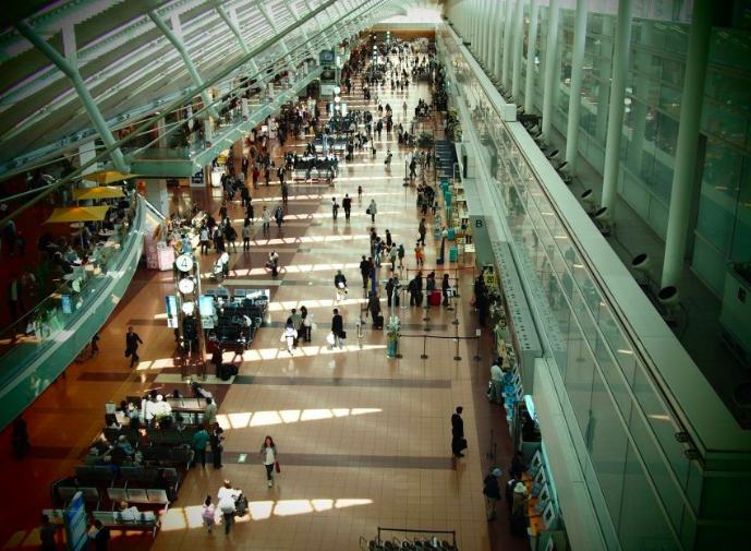 What to Do When You Leave Your Electronics at Airport Security