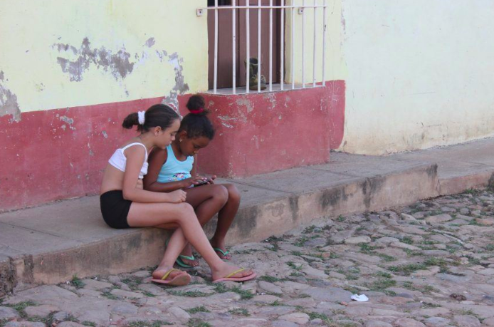 The State of Internet Access in Cuba
