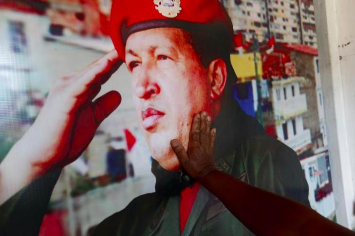Venezuela's First Year Without Hugo Chávez