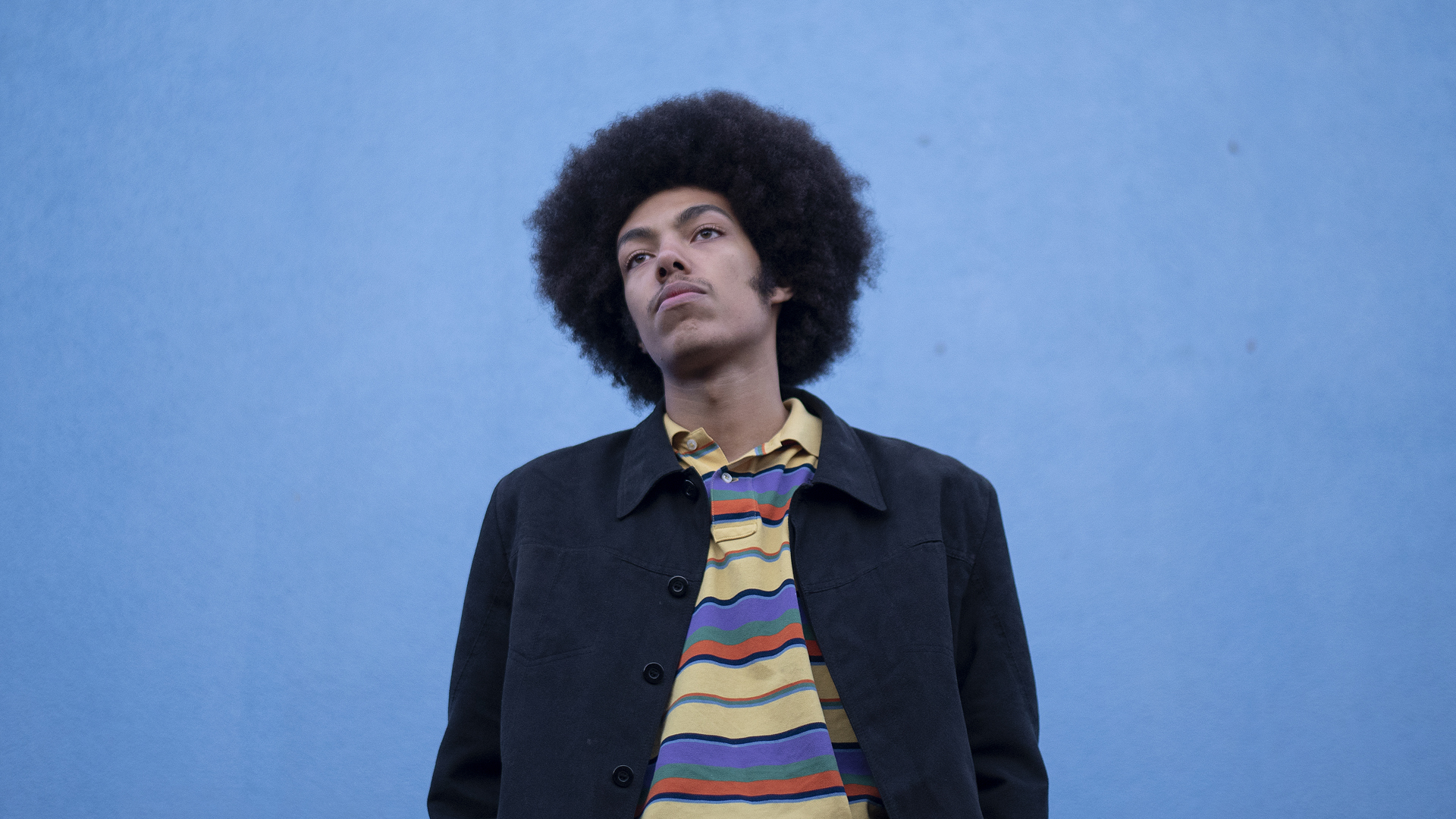Frizz Laurent - Our interview with Coventry based singer/songwriter, Frizz Laurent.