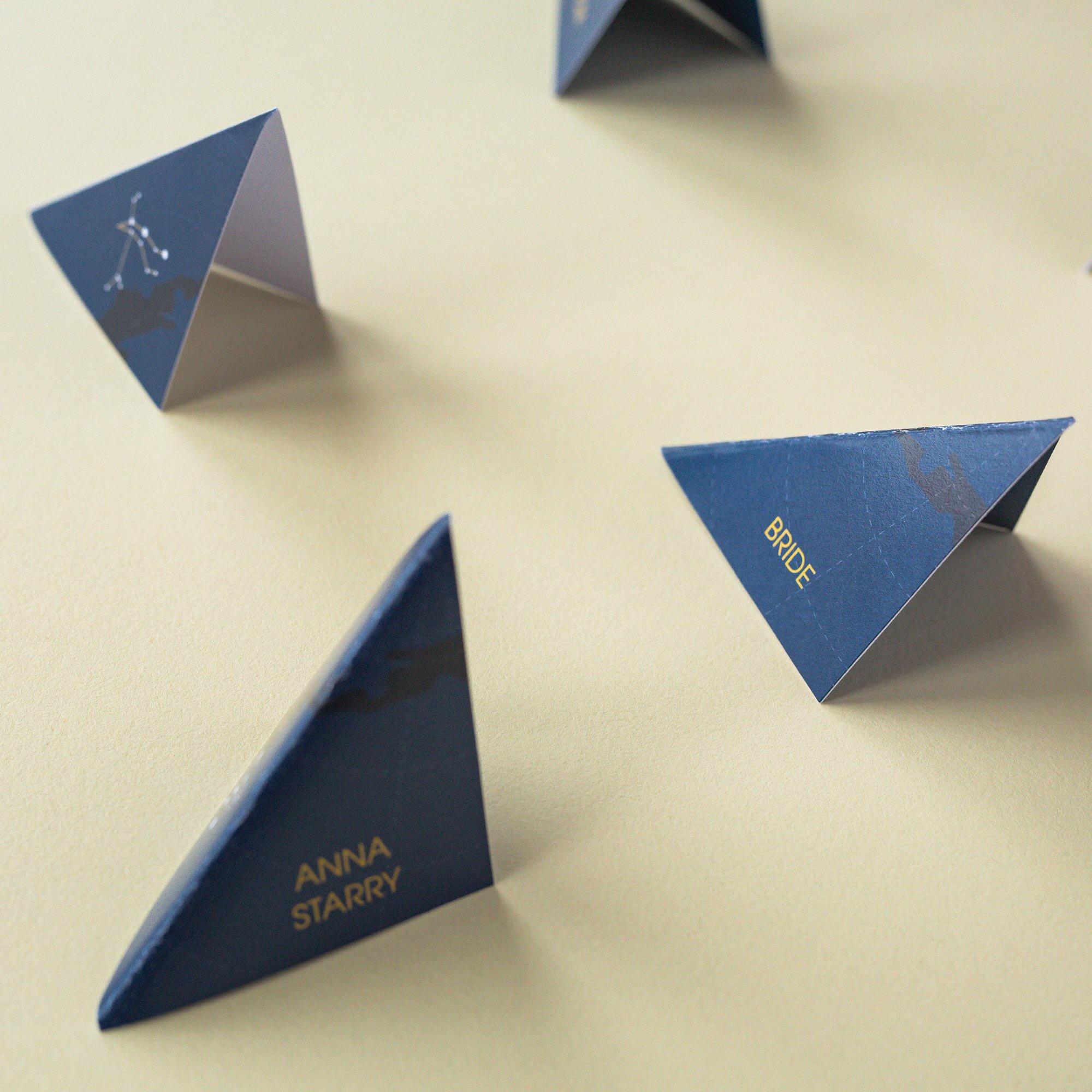 Origami Fox Hintergrundbilder | Origami Fox frei fotos | 2000x2000