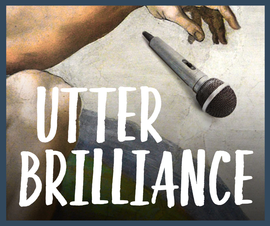 Learn From Brilliant leaders - To hear from brilliant leaders who have successfully scaled and grown their companies, check out the Utter Brilliance Podcast.