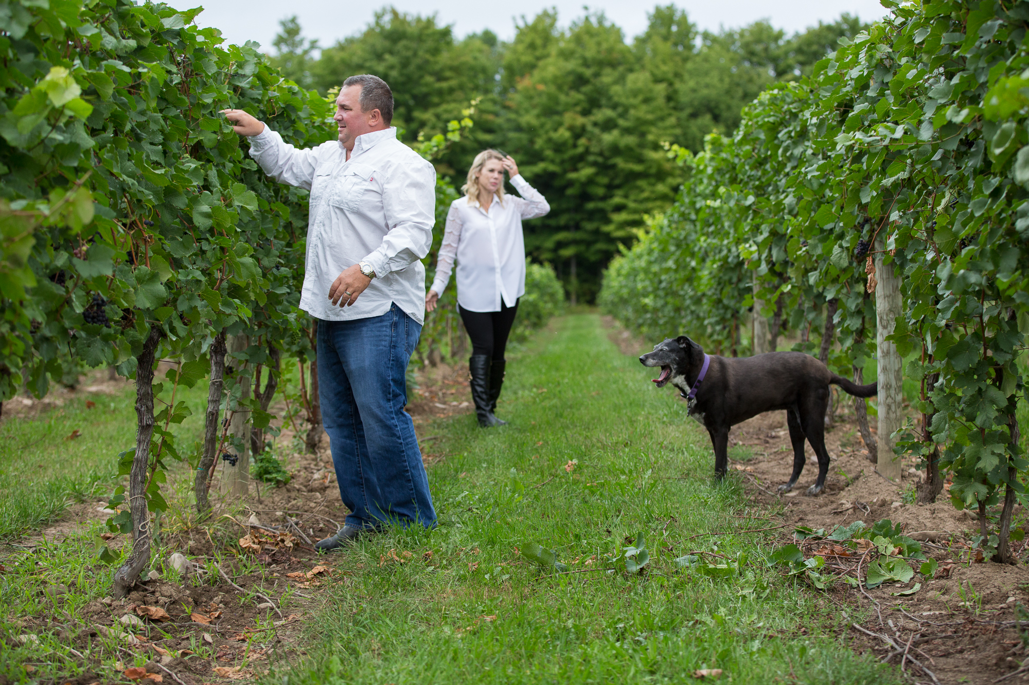 Chris & Mindy in the vines.jpg