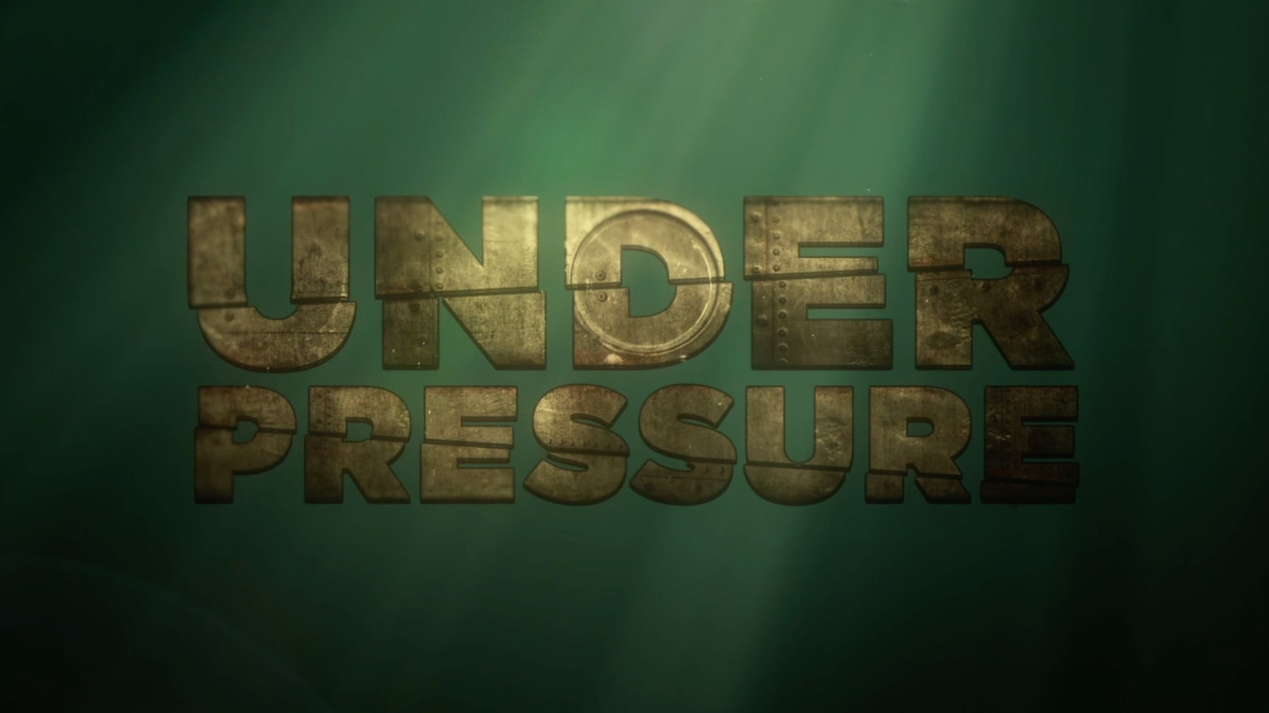 Under Pressure: Chino Prison Divers - A few years ago, they were hardened criminals serving time in a maximum security prison. Today, they are among the most competent Deep Sea Commercial Divers in the country, performing some of the most dangerous jobs on the planet.Developed by DunnMedia for Discovery Channel