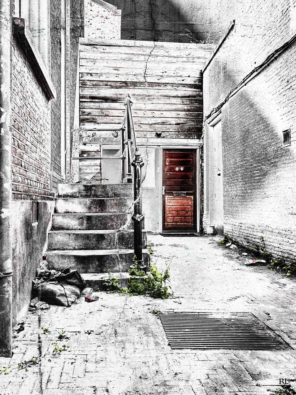 BLEIJENBURG 26  The door_1.jpg