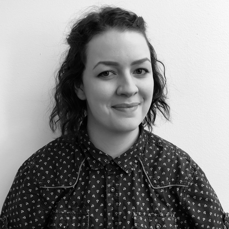 Rachel Lightner, Associate Producer