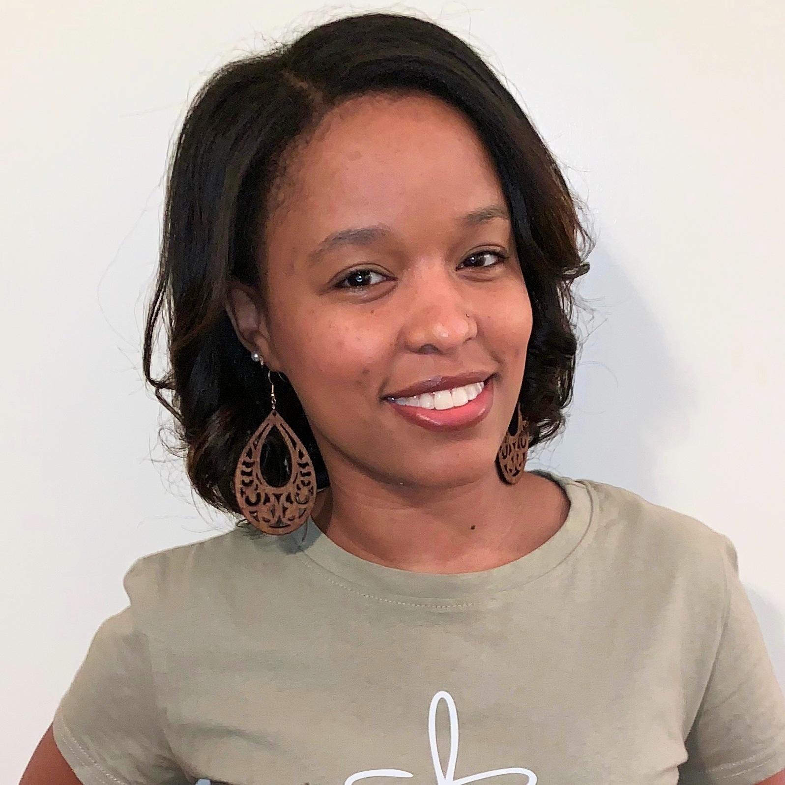 Meashel Mason, Associate Producer