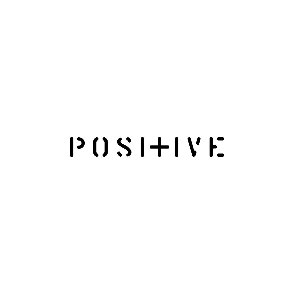 Positive Brand -
