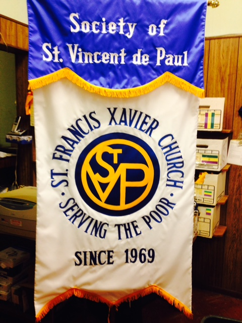 CUSTOM BANNERS AND FLAGS — The Pennant Shop