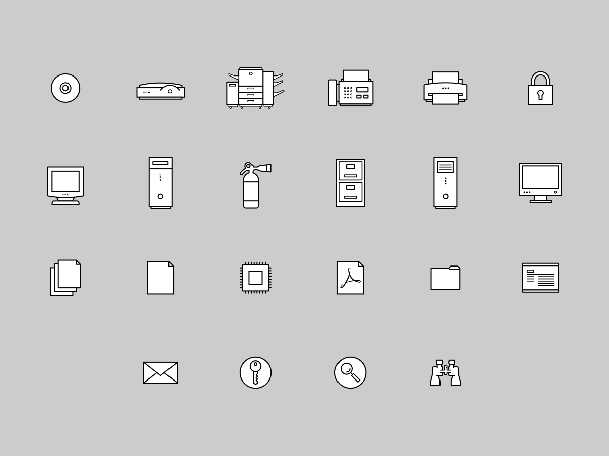 ImageRouter Icons