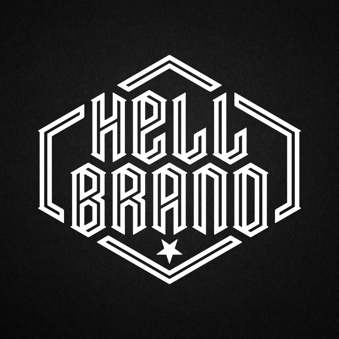 Hellbrand Badge