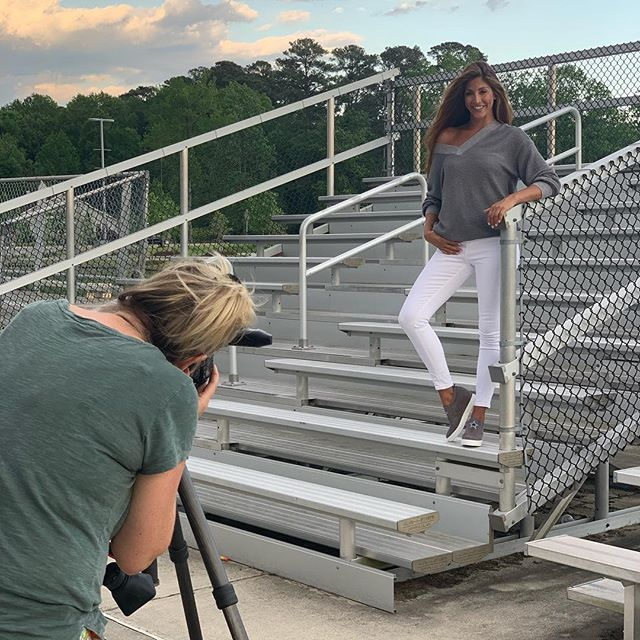 Enjoying some ☀️ and shooting our new slip on shoes available this August. Do you like these comfy looking wedge sneakers? 👟 . . . . . . . . . #cuceshoes #fabgating #nfl #fashion #crueltyfree #fauxsuede #instafashion #photoshoot #spring #sneakersaddict #sneakers #cowboysnation #cowboys #dallascowboys #dallas