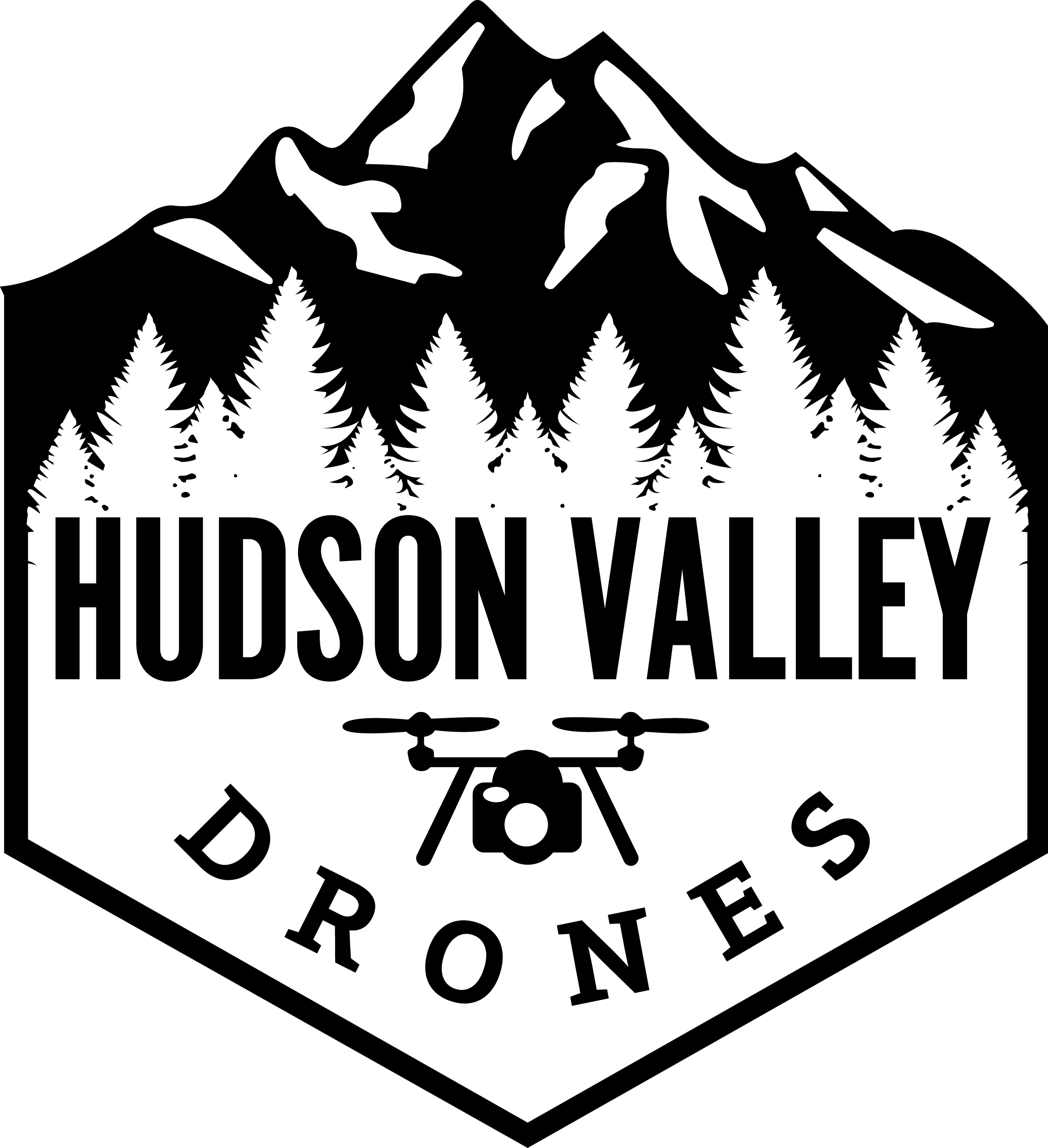 Hudson Valley Drones - New York's Premier Aerial Services Provider