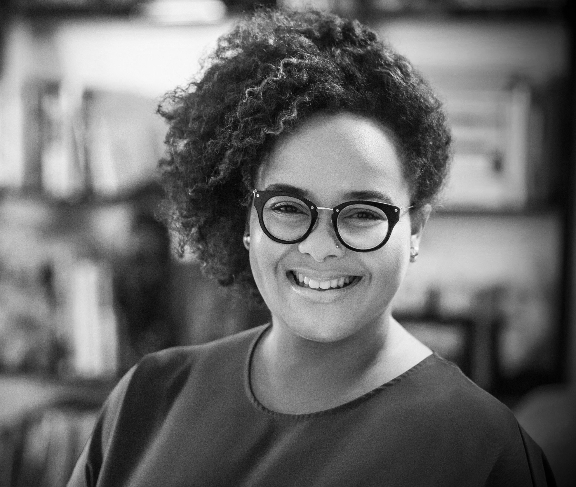Jacinta C. Mathis - Co-Founder