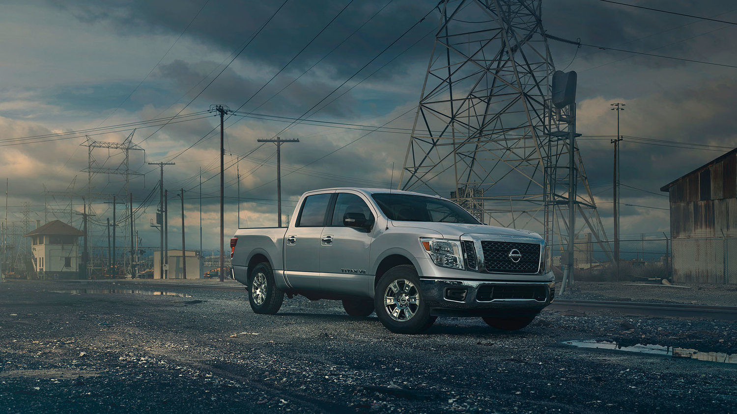 Copy of Nissan TItan