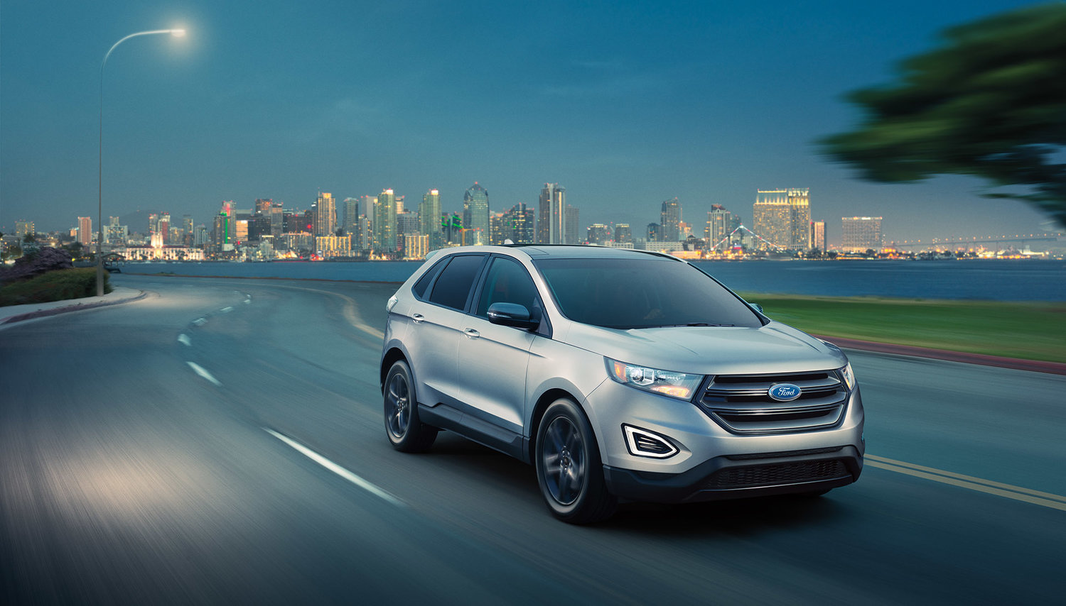 Copy of Ford Edge