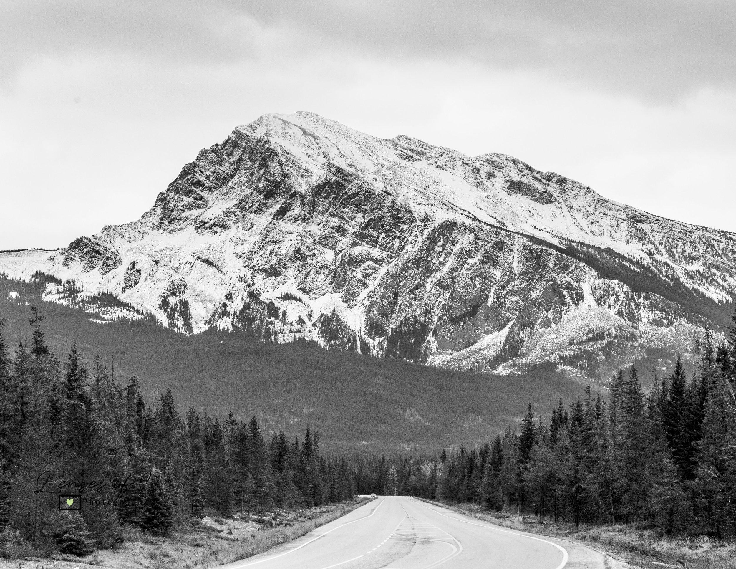 Jasper highway