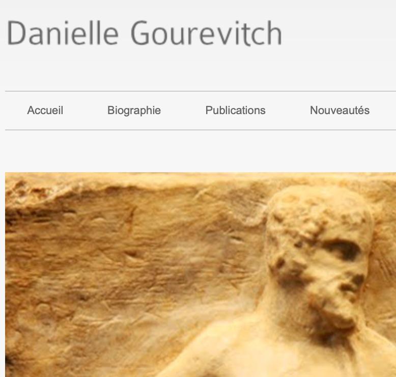 Danielle Gourevitch