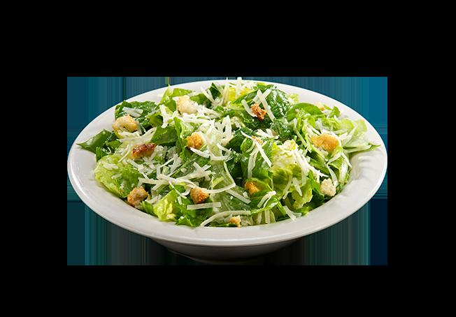 Salads Hideaway Pizza