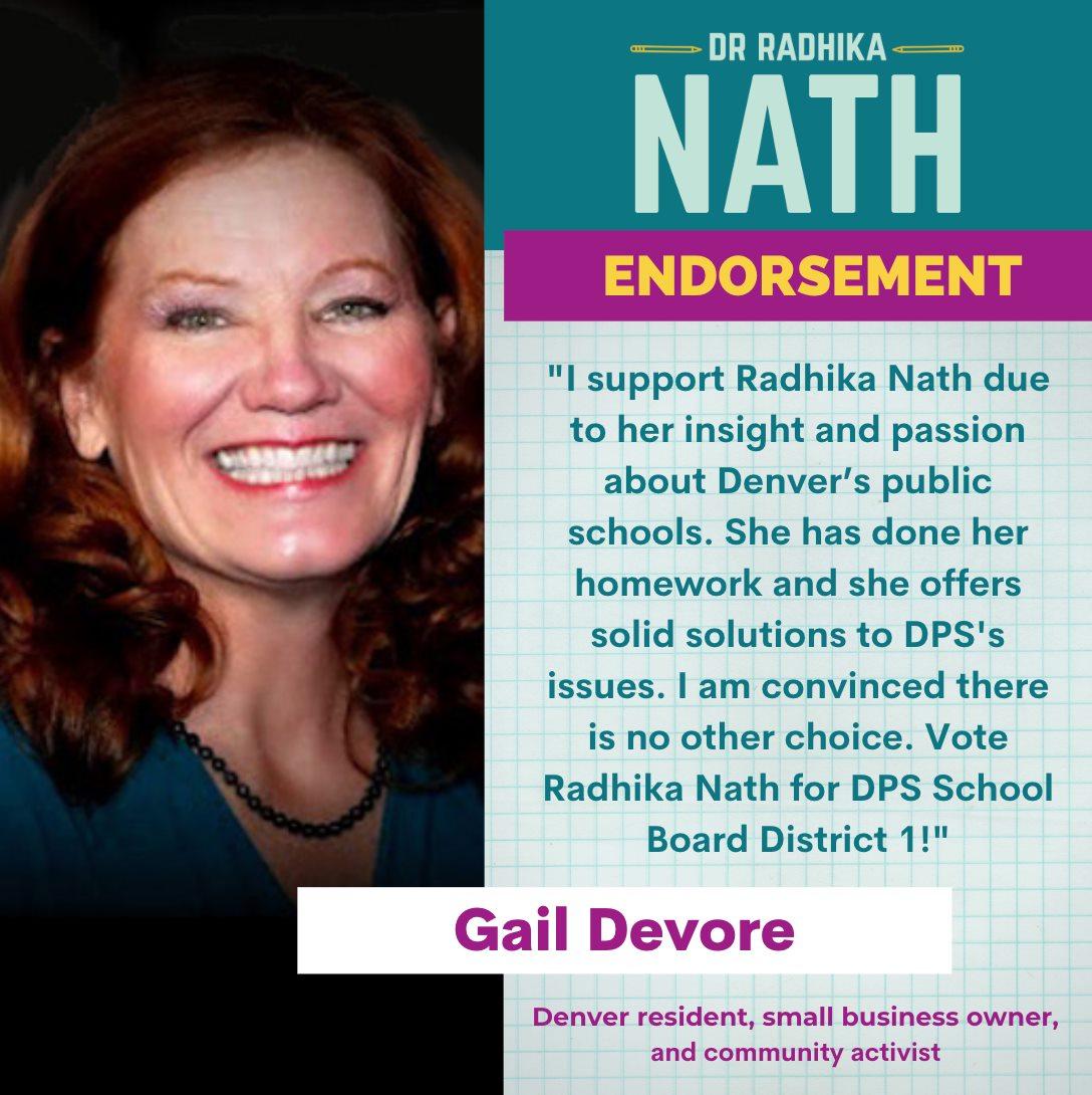 Gail Devore