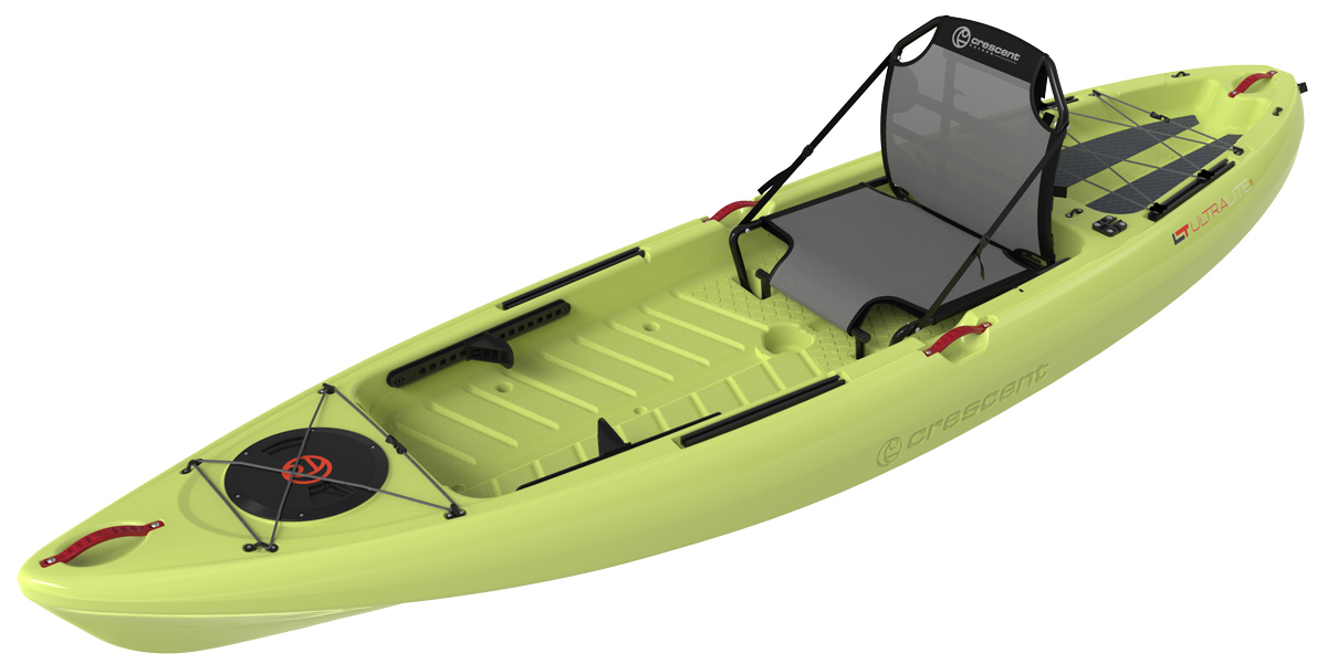 Crescent-Kayaks_Ultra-Lite-Tackle_Lime-Green_Red-Handles_3Q1.jpg