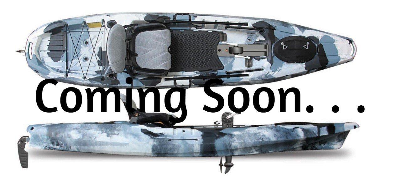 Seastream Angler PDL - $1399.99