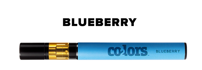 We got a type, blueberry is what we like. If berries had a star, this would be the brightest. Take in the sweet, sniffable scent that'll make you wanna bathe yourself in blue.