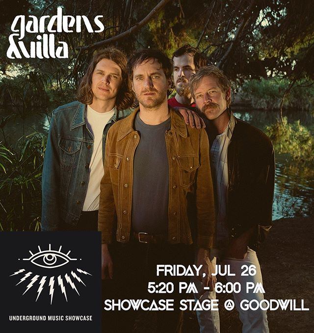 DENVER - Join us at @theums this FRIDAY (JUL 26)!!!! We play the Showcase Stage @ Goodwill on Broadway! See you soon!