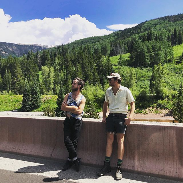 Salt Lake City we are comin' 'round the mountain for you ! ! ⚡️💙🎷 @urbanloungeslc  #slctonight  8pm Doors with @dadbodrocks  @someuglyboys