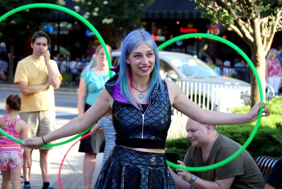 Get Down with summer nights jam packed with activities for the whole family. - * Downtown Get Down Arts Market sponsored by 40 North 88 West!* Teen Maker Lab sponsored by The Urbana Free Library!* Interactive Hoop Dancing from Satina!* Live Art Demo from The Common Mind! * Interactive booths from dozens of local organizations! * PLUS * Kids Zone with free drop-off childcare for youth 5+ provided by Urbana Park District plus Action Inflatables Mega Events Inc. sponsored by First Federal Savings Bank of Champaign-Urbana!