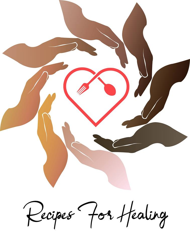 Recipes for Healing  and  Courage Connection  invite you to share messages of support for survivors of violence!