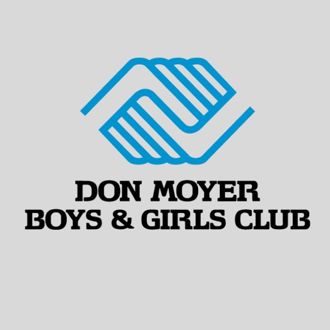 Don Moyer Boys & Girls Club 's mission   is to enable all young people, especially those who need us most, to reach their full potential as productive, caring, responsible citizens. The after-school hours and summer non-school days can be some of the most threatening times for young people, especially those who are challenged with difficult economic, family and neighborhood environments.Our work at DMBGC is to be a beacon of safety, support, and hope for all youth in our community. With a focus of providing programs and services to youth at our main site location as well as in the community; Our doors and our arms are open wide to give young people