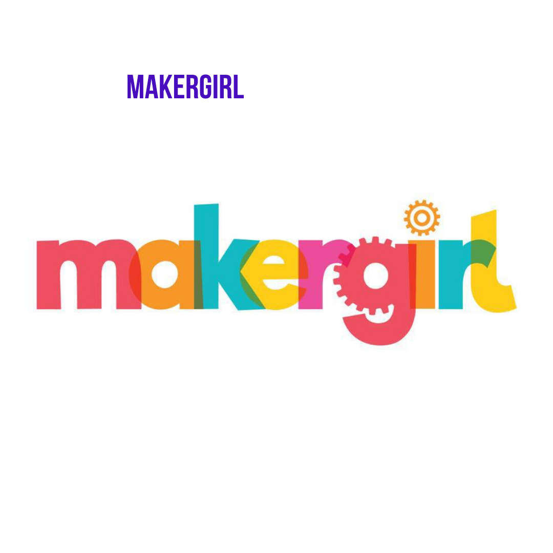 MakerGirl is a nonprofit organization that inspires girls to be active in STEM through 3D printing workshops.
