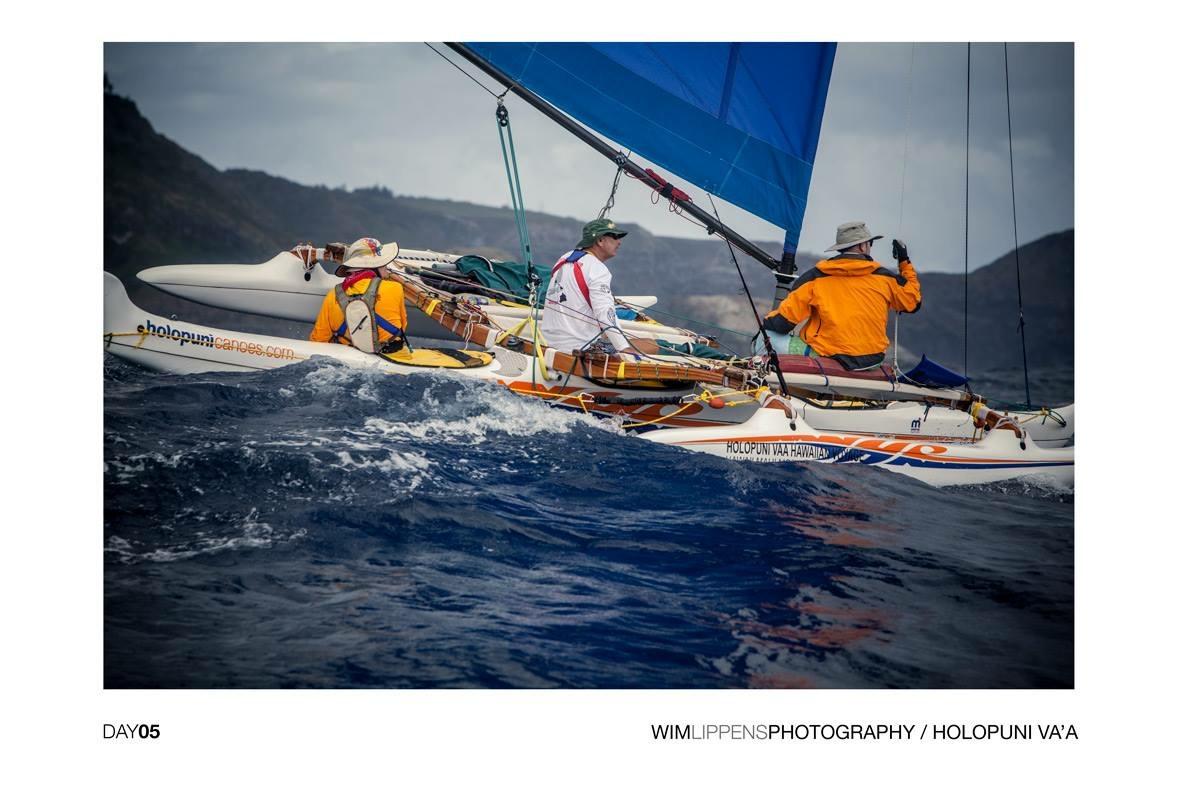 Nick and crew Molokai.JPG