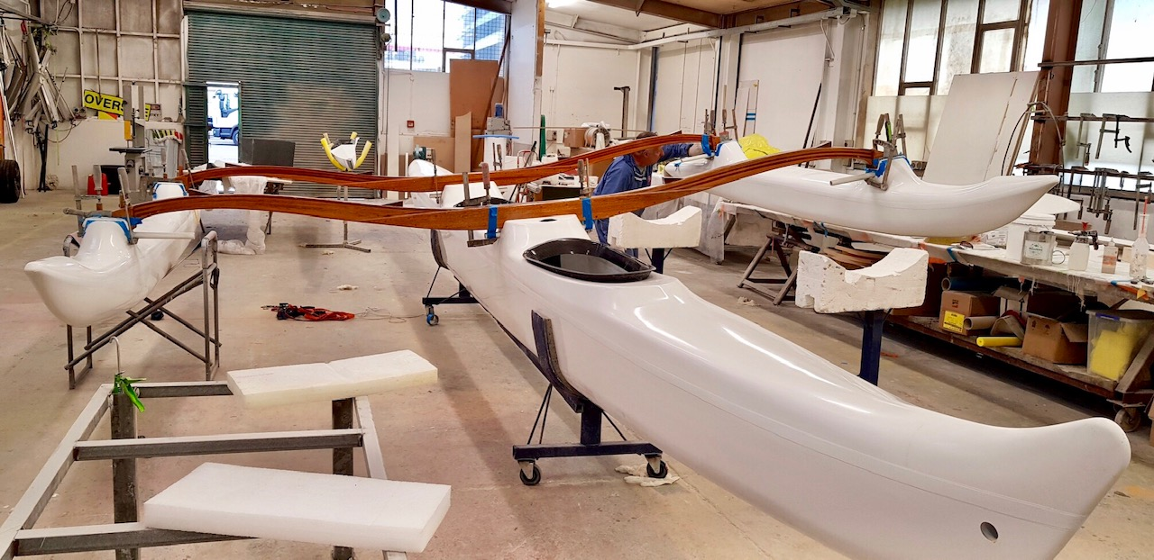 Holopuni-setting up new canoe in shop 3.jpg