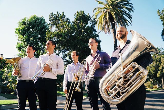 Peace out California! We'll see you in a month ✌🏼#europebound . . . . #twobuttonbrass #trumpet #trumpetplayer #classicaltrumpet #trumpetist #trumpeter #trumpetlove #brass #frenchhorn #trombone #tuba #brassquintet #chambermusic #losangeles #losangelesmusic #california #livemusic #musicians #freelancemusicians #usc #uscthornton #schoolofmusic #musicschool #band #orchestra #classicalmusician #art #music