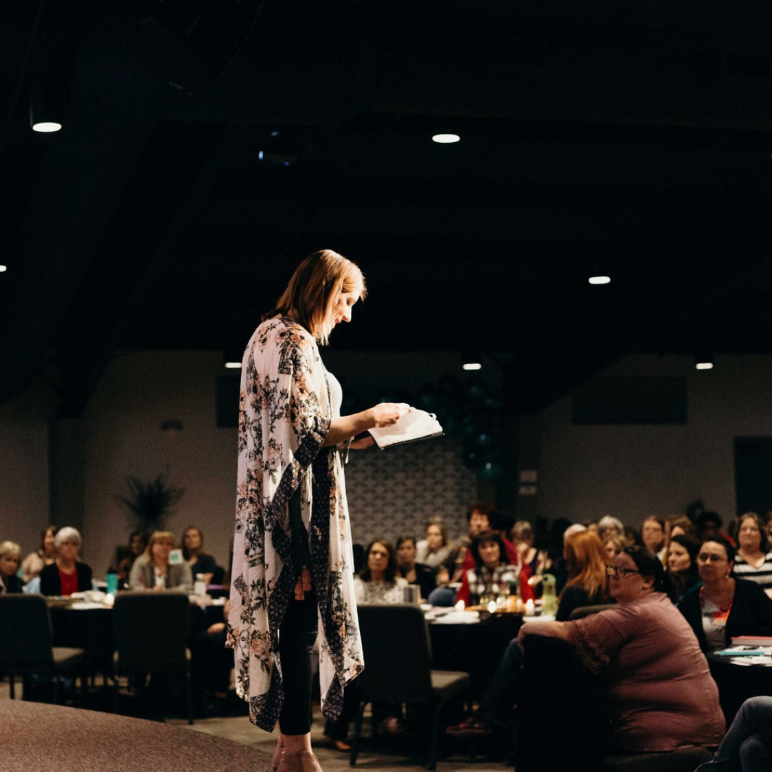 Want to Invite whitney to speak? - Need a speaker at your next event? Invite Whitney to come speak…