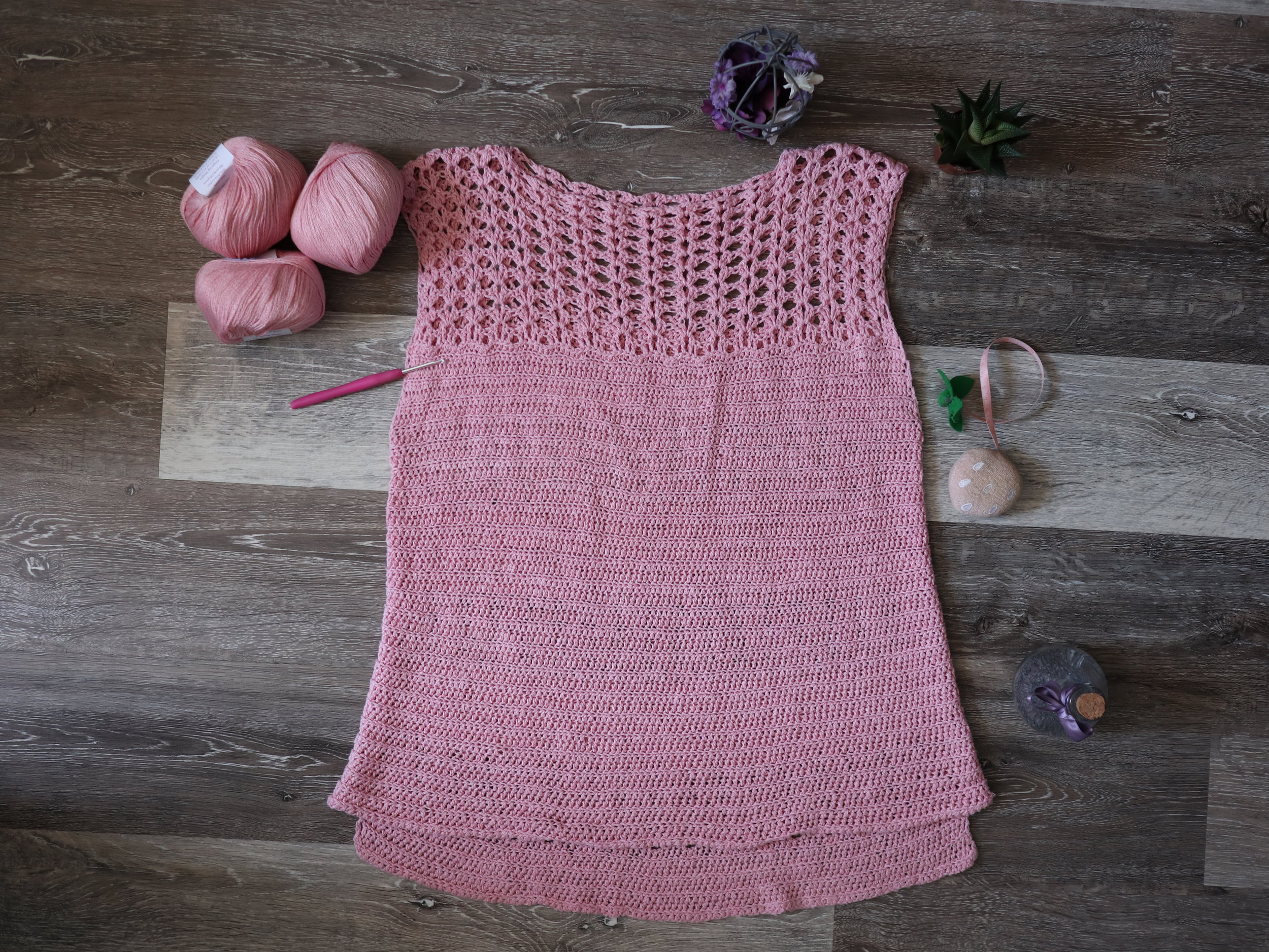 FREE PATTERN - The Options Top - Ravin Sekai Designs2