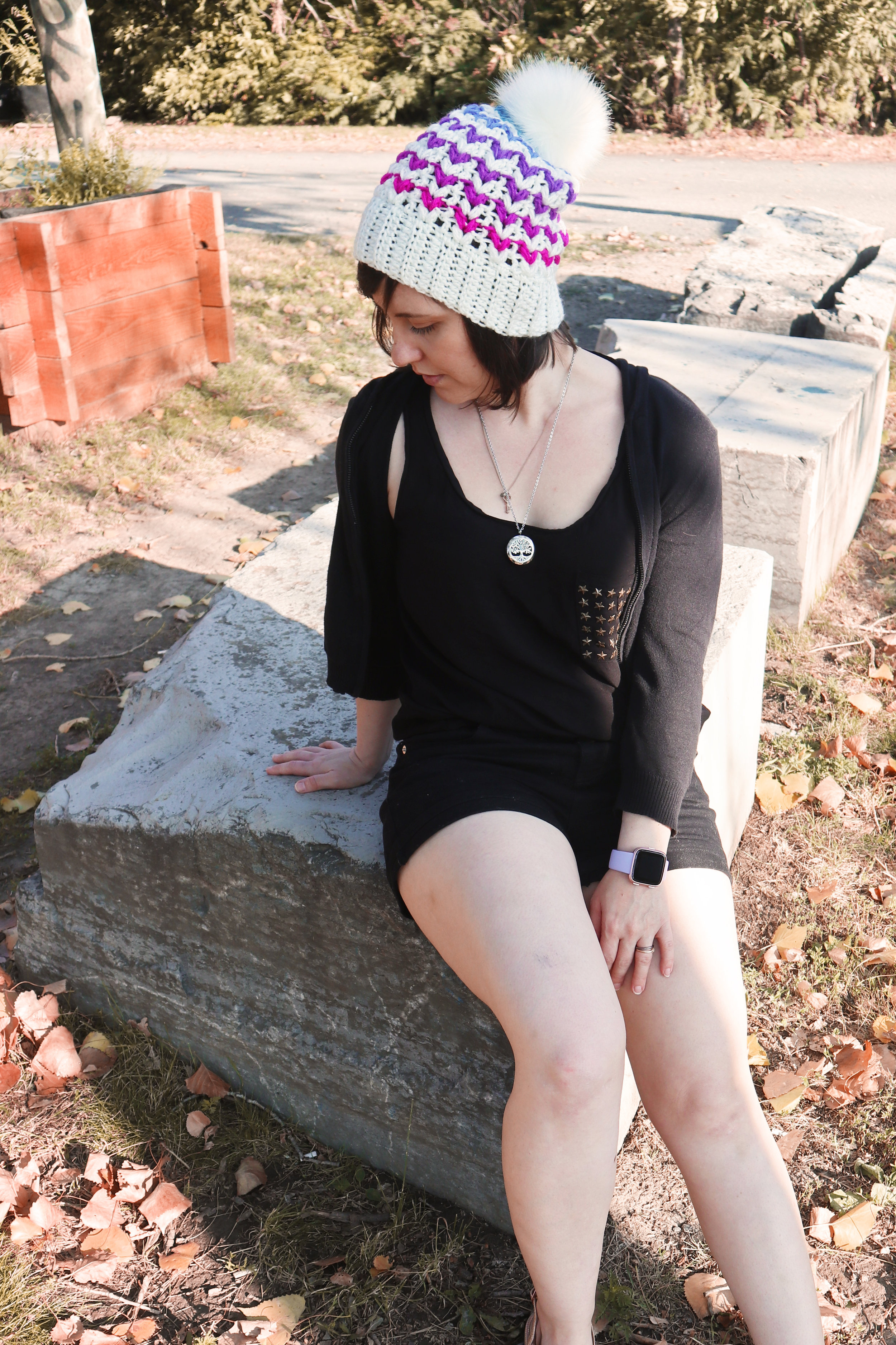 FREE PATTERN - Heart's Desire Hat - Ravin Sekai Designs6