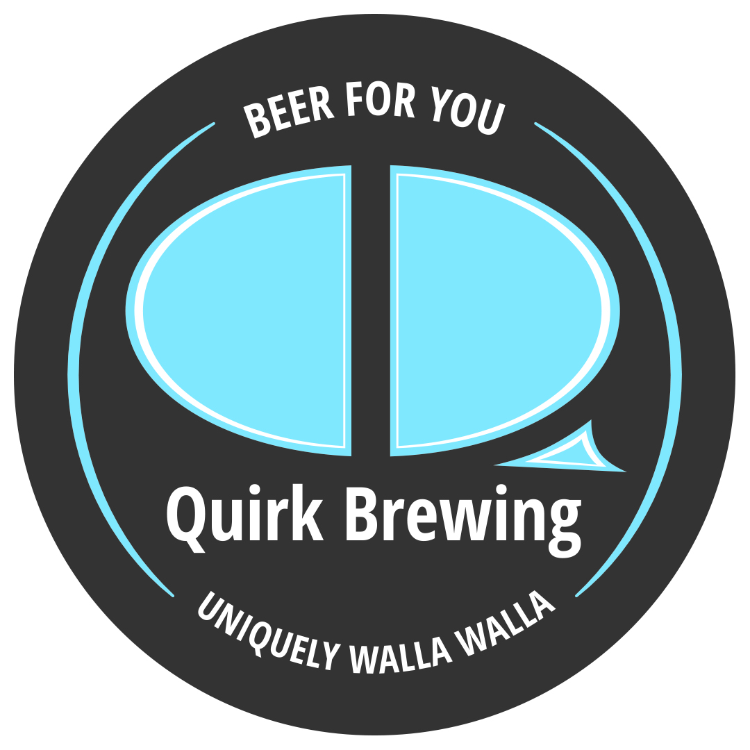 Quirk brewing -
