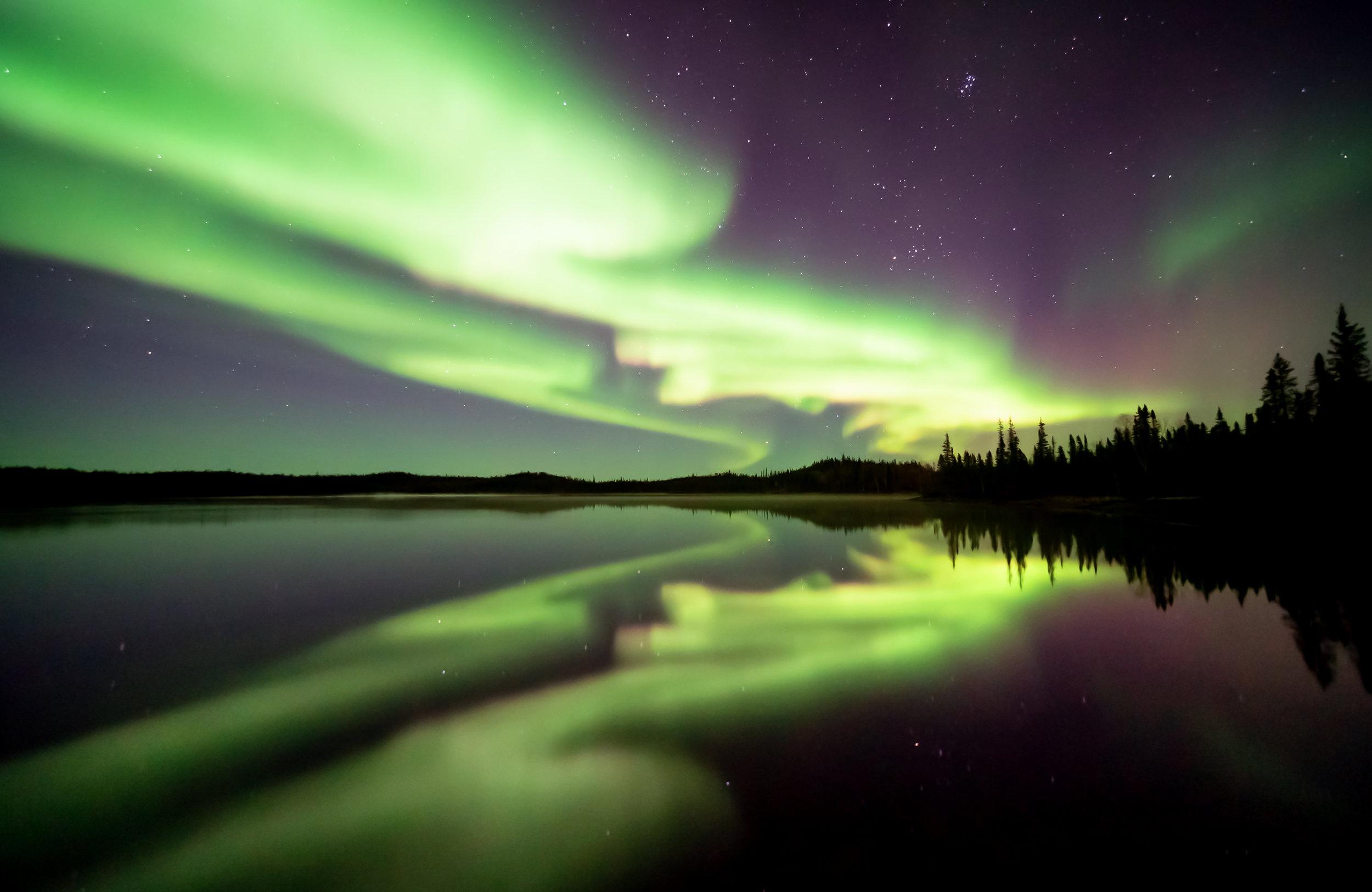 Yellowknife, Canada